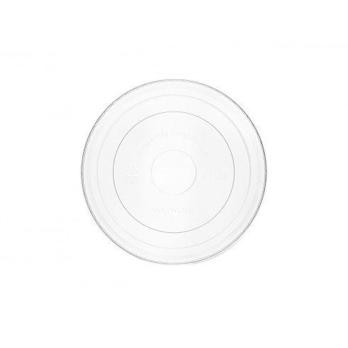 PLA-tető, 115 mm, lapos, 3,4-9 dl levestartókhoz HIDEG ÉTELHEZ | nettó 31,00 Ft/db