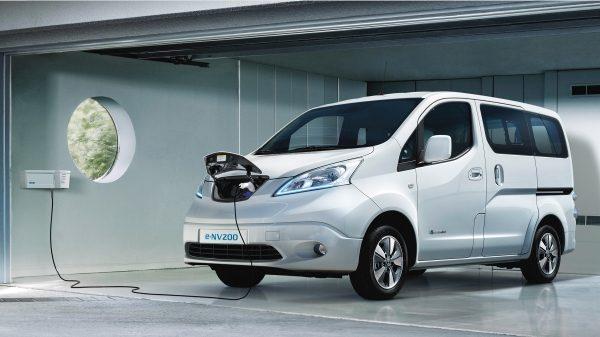 Elektromos autóval végezzük a kiszállítást